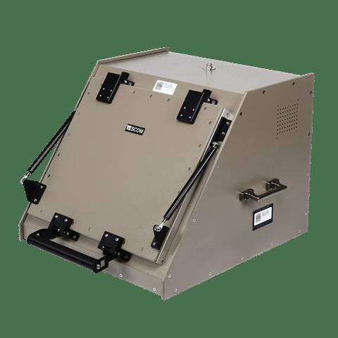 Tescom TC-5972C Manual RF Shield Box