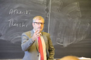 Professor Detlev Schulz