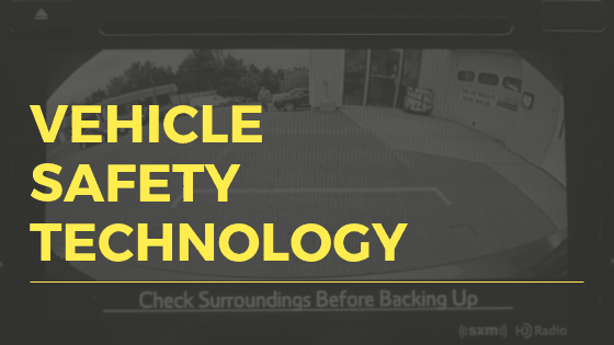 Vehicle Safety Technology