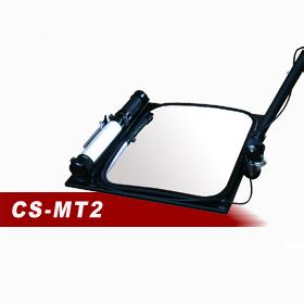 CTS-MT2 Trolley Type Search Mirror LED version