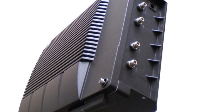 (45W) Outdoor mobile Phone Jammer