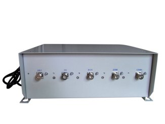 3G Cell Phone Signal Jammer