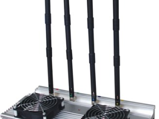 Cell phone Jammer +Omni Directional Antennas