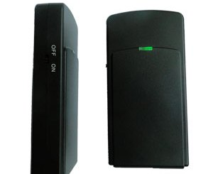 Mini Wireless Cellphone Signal Jammer