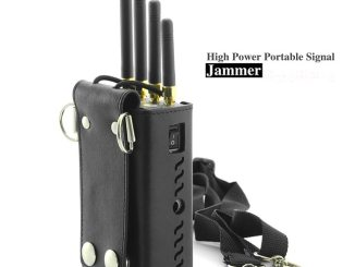 Signal Jammer for Cell Phone