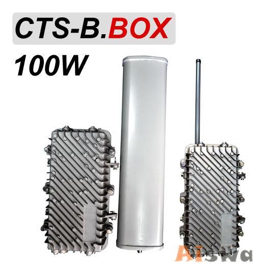 CTS-BBOX