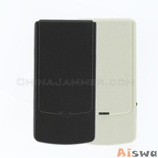 GMT16 – GSM GPRS GPS Bloqueador 4