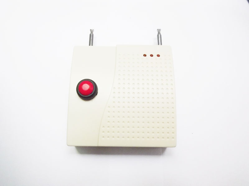 High power Portable Car Remote Control 315433MHz Jammer  4