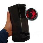 Bloqueador De Celular 4 Watt 3