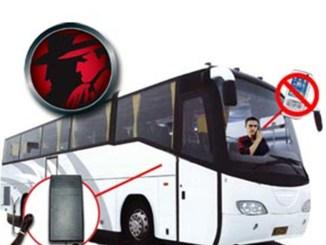 Bloqueador De Celular para Transportes