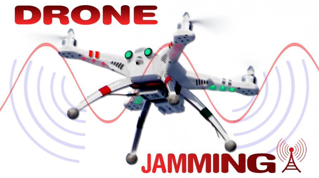 Drones Jammer