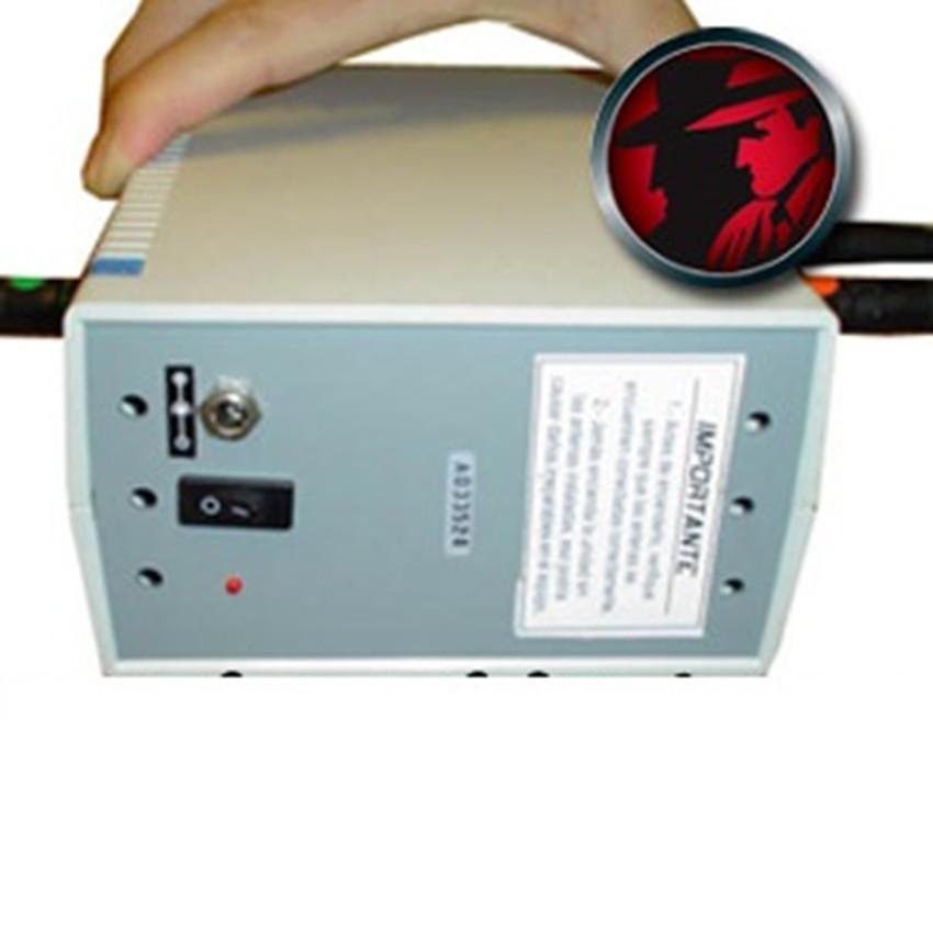 Inhibidor Bloqueador De Celular 6 Watt UMTS 2