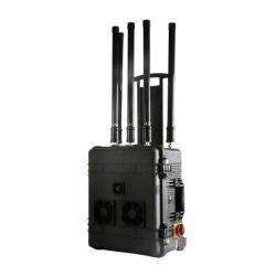 Подавитель мобильной связи СТРАЖ-250Вт