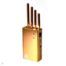 Подавитель сотовых телефонов GSM, 3G,GPS BugHunter BP-12D