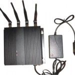 Подавитель GSM сигнала P22 (радиус действия до 20 метров)