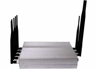 Подавитель GSM, 3G сигнала (радиус действия до 30 метров)