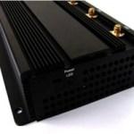 Подавитель GSM, 3G сигналов (радиус действия до 40 метров)