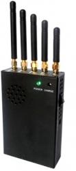 Подавитель GSM, 3G, 4G сигнала ( радиус действия до 20 метров)