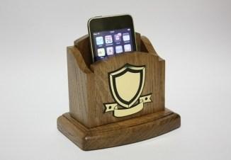 Подставка для защиты телефона от прослушивания через микрофон PhoneSafe Elite