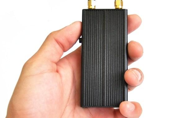 Портативная Глушилка ГЛОНАСС G600-C