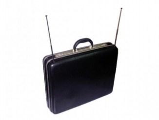 Улучшенный подавитель мобильных телефонов, диктофонов и жучков - кейс