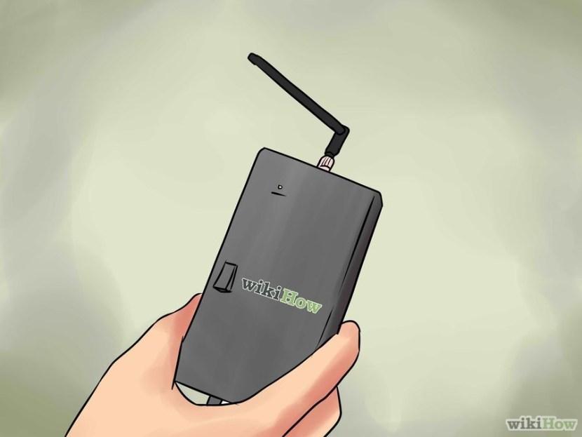 7 Tu bloqueador de señal de celular está listo. ¡Disfrútalo!