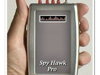 Cellphone jammer Profesyonel Casus Avcısı