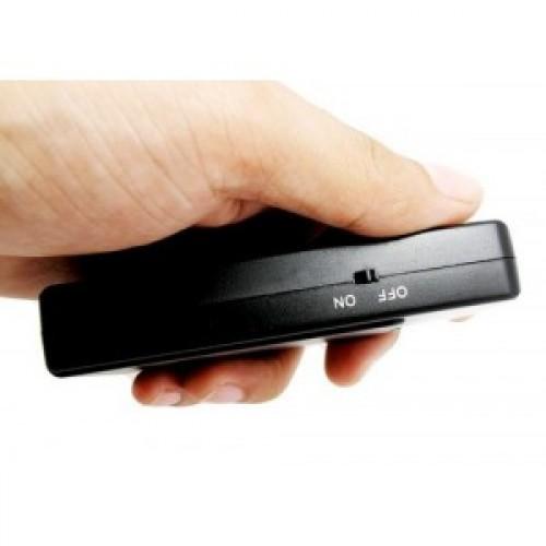 Cep tipi cellphone Jammer Sinyal Keser1