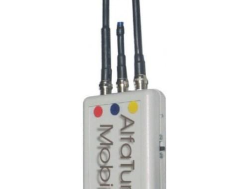 Mobil GSM jammer Bloke Cihazı