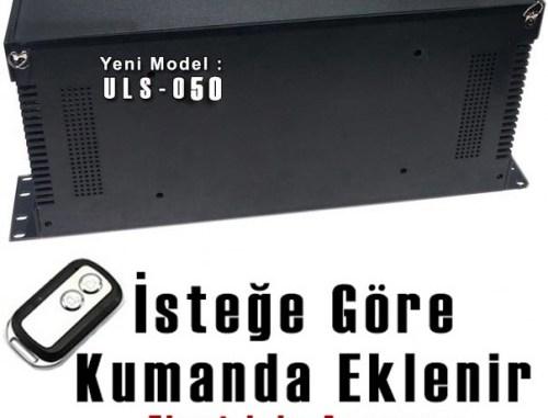Sabit cellphone Jammer 3G/4G ULS50 (Kumandalı)