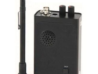 UHF VHF Jammer Casus Böcek Dinleme Cihazı Arama