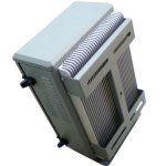 Waterproof High Power 220W Cell Phone Jammer for Large sensitive locations
