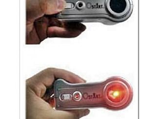 cellphone jammer Profesyonel Lazerli Kamera Tespit Cihazı