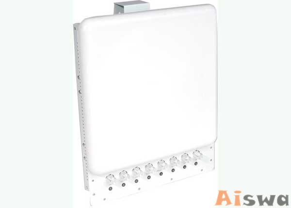 Adjustable 3G 4G Wimax Mobile Phone WiFi Signal Jammer with Bulit-in Directional Antenna 1