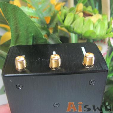 Portable Powerful All GPS signals Jammer 5