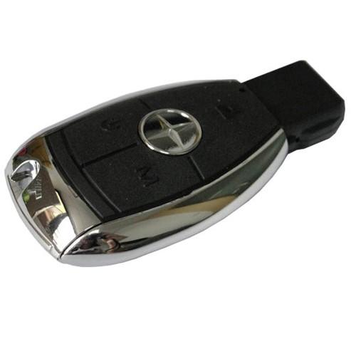 Benz Keychain camera 2