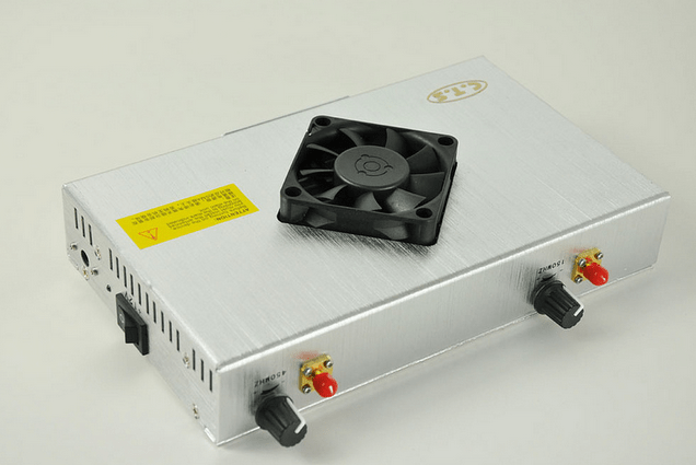 CTS WIFI JAMMER UHF blocker for 24V 20W Jammer CTS-UW 3