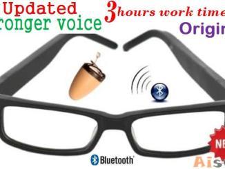 GSM bluetooth glasses
