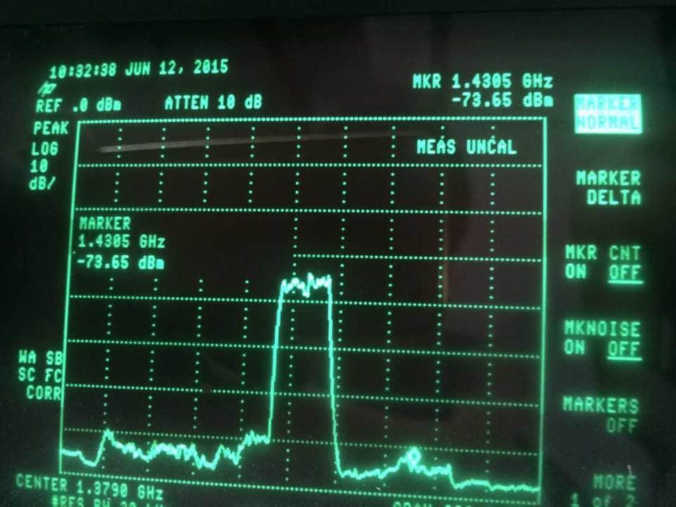 Handheld GPS Blocker GPS L1-L5 Jammers CTS-JG6U 8
