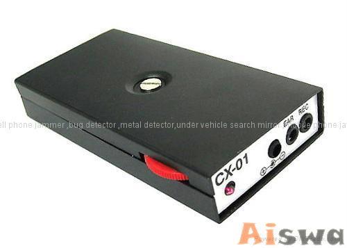 Micro wireless audio 1