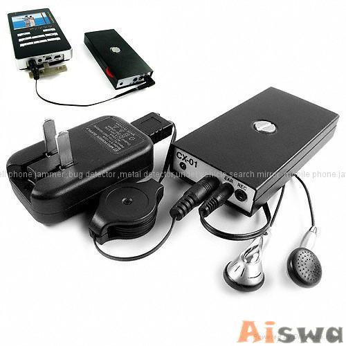 Micro wireless audio 2