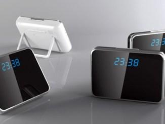 New Alarm Clock DVR