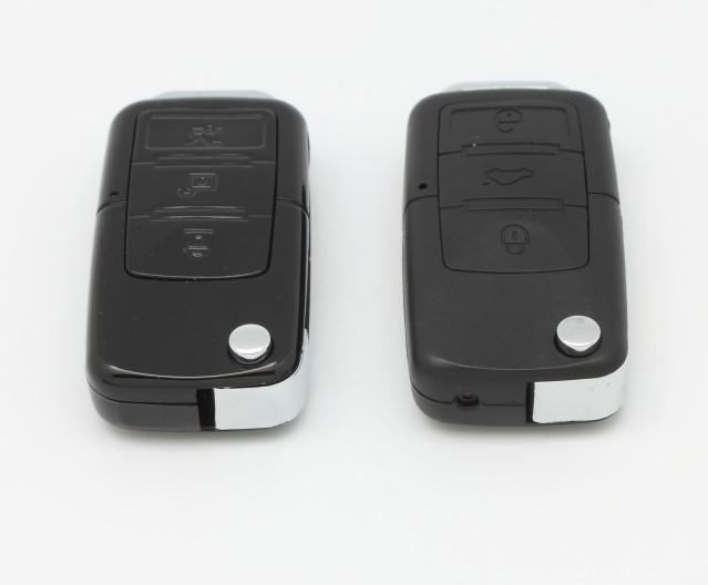 Nonporous Car keychain 4