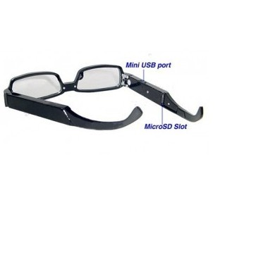 Sexy Glasses 3