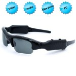 Sunglass DVR Camera