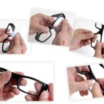glasses camera eyewear