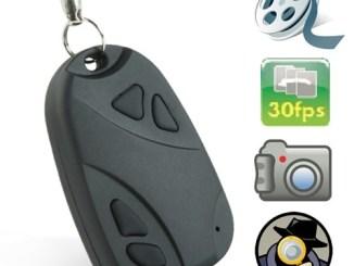 keychain Spy camera