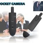 60FPS Pocket Pen camera