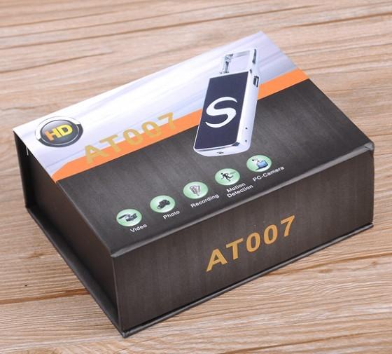 Alloy U disk camera 2