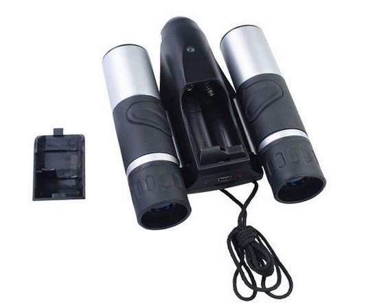 Binocular digital camera 3